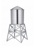 Producto anterior Recipiente Water Tower de acero. - REF. DL02