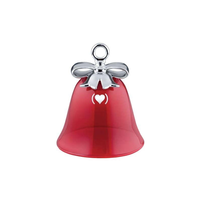 Adorno de Navidad (PRODUCT)RED Dressed - REF. MW42 RED - Movil