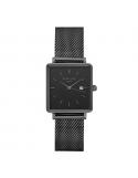 Producto anterior Reloj Rosefield The Boxy negro/negro. - REF. QBMB-Q04