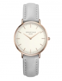 Producto anterior Reloj Rosefield The Tribeca blanco/gris. - REF. TWGR-T57