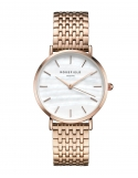 Producto siguiente Reloj Rosefield Bowery blanco/rosa. - REF. BWPS-B8
