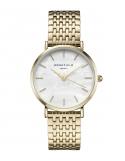 Producto anterior Reloj Rosefield Upper East Side blanco/dorado. - REF. UEWG-U21