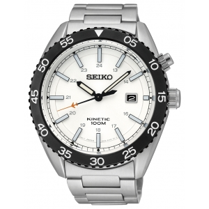 Reloj Seiko Neo Sports Kinetic - REF. SKA615P1