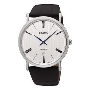 Reloj Seiko Premier Hombre - REF. SKP395P1