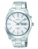 Producto siguiente Reloj Seiko Neo Classic con  16 Diamantes - REF. SRZ365P1