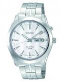 Producto anterior Reloj Seiko Kinetic Silver Dial - REF. SMY101P1