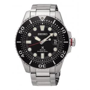 Reloj Seiko Prospex Mar Divers 200. - REF. SNE437P1