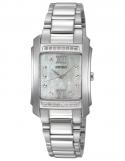 Producto anterior Reloj Seiko Neo Classic con  16 Diamantes - REF. SRZ365P1