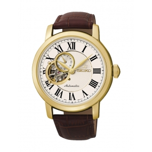 Reloj Seiko Neo Classic Automático - REF. SSA232K1