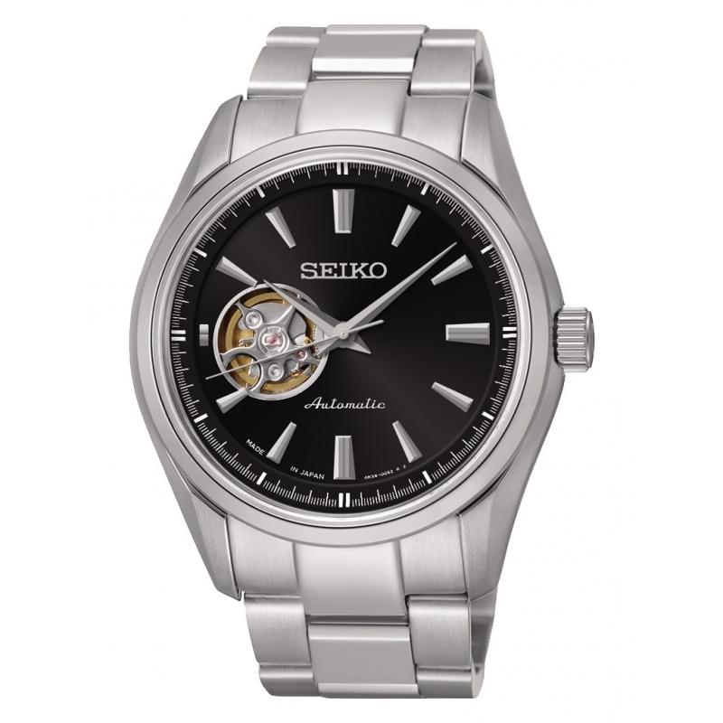 Reloj Seiko Presage Automático - REF. SSA257J1 - Movil