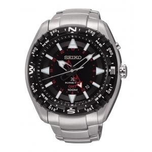 Reloj Seiko Prospex Tierra Kinetic - REF. SUN049P1