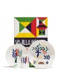 Producto siguiente Figura decorativa paloma Pomba N.4 - REF. 05013331