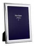 Producto siguiente Anillo compromiso oro blanco 1ª ley y orla diamantes. - REF. N-7326S