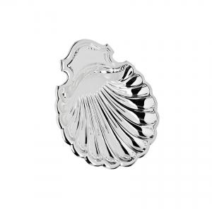 Concha Nazareth de Pedro Durán en plata bilaminada. - REF. 02068001