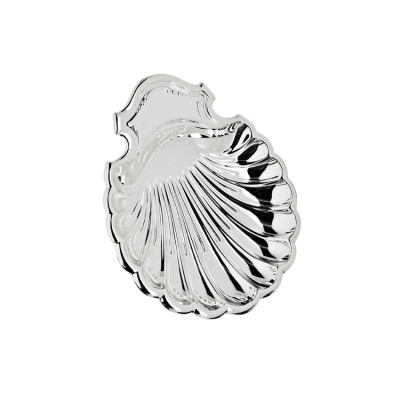 Concha Nazareth de Pedro Durán en plata bilaminada. - REF. 02068001 - Movil