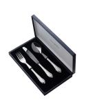 Producto siguiente Gemelos cuadrados con gallones de plata. - REF. 00074137