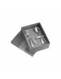 Producto anterior Set de cubiertos Osito. - REF. 02304637