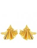 Producto anterior Par pendientes Coolook alga plata dorada. - REF. ND148AC
