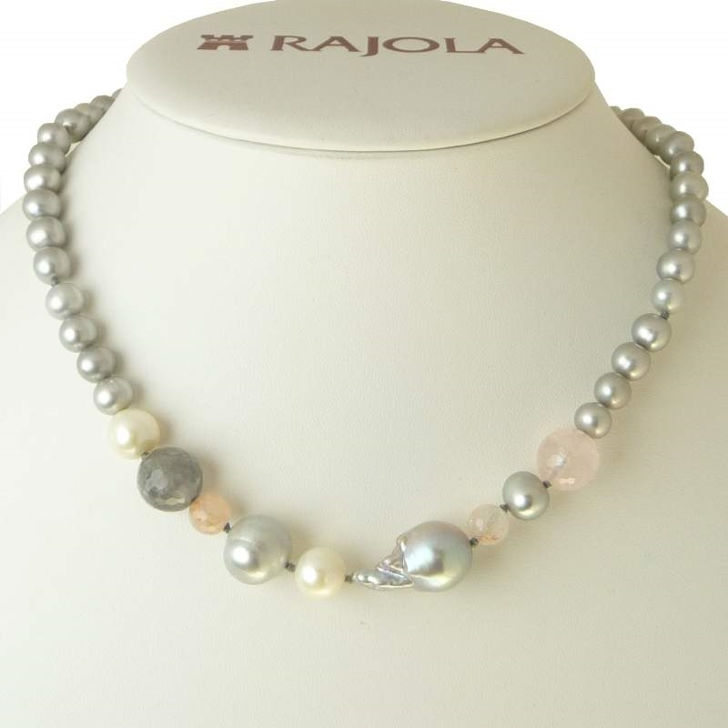 Collar Bloom de Rajola. - REF. 54-301-2X - Movil