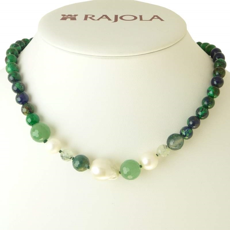 Collar Bloom de Rajola. - REF. 54-301-4X - Movil