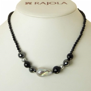 Collar Bloom de Rajola. - REF. 54-302-23X1