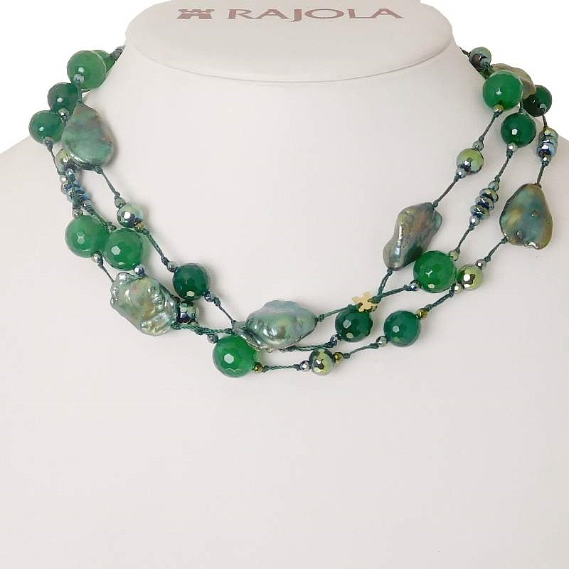 Collar Norma de Rajola. - REF. 54-376-12 - Movil