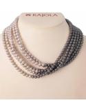 Producto anterior Collar Twist de Rajola. - REF. 54-380-17