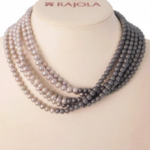 Collar Twist de Rajola. - REF. 54-380-17