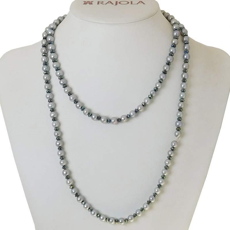 Collar Greta de Rajola. - REF. 54-645-4 - Movil