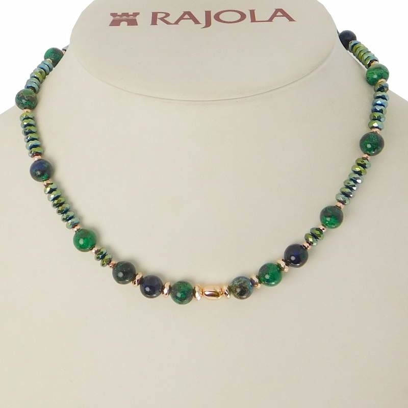 Collar Ibisco de Rajola. - REF. B10-1-6 - Movil