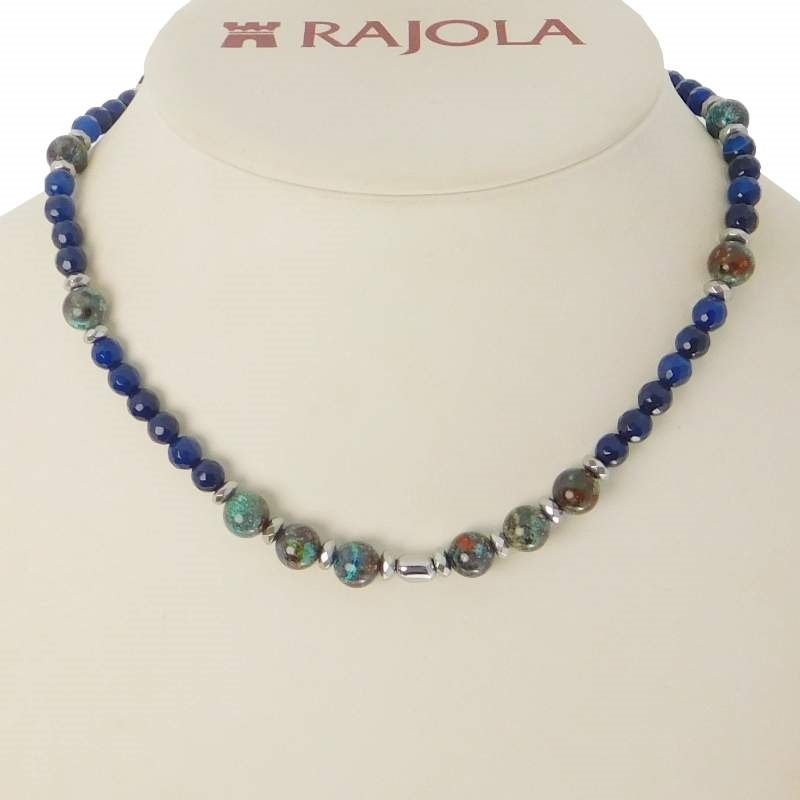 Collar Ibisco de Rajola. - REF. B10-1-8 - Movil