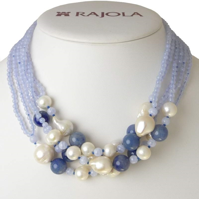 Collar Bloom de Rajola. - REF. 54-302-8X - Movil
