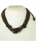 Producto siguiente Collar Bloom de Rajola. - REF. 54-302-8X