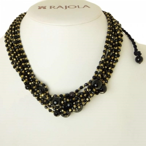 Collar Flash de Rajola. - REF. 54-180-4X
