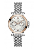 Producto siguiente Reloj Guess Collection DIVER CHIC - REF. 47504M2