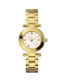 Producto anterior Reloj Guess Collection Mini Chic Dorado. - REF. X70008L1S