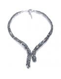 Producto anterior Collar Milky Way de plata. - REF. 9957