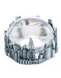 Producto siguiente Imperdible de plata. - REF. 6055
