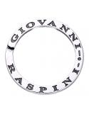 Producto siguiente Gemelos hípica de plata. - REF. 6504G