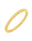 Producto siguiente Anillo compromiso oro blanco 1ª ley y diamante 0,09 ct. - REF. N-7234S