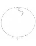 Producto siguiente Colgante estrella Astros con cadena de plata 1ª ley dorada. - REF. 00508808