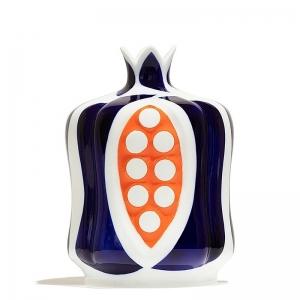 Botella granada Sargadelos. - REF. 33500290