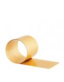 Producto siguiente Colgante con cadena orla oro blanco 1ª ley , zafiro y diamantes. - REF. N-CH5293/4CA