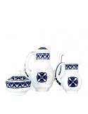 Producto anterior Juego café Armañá 3 de Sargadelos. - REF. 02842199