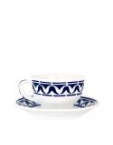 Producto anterior Taza té con plato Armañá 3 de Sargadelos. - REF. 02842293