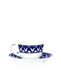 Producto anterior Taza café con plato Armañá 3 de Sargadelos. - REF. 02842193