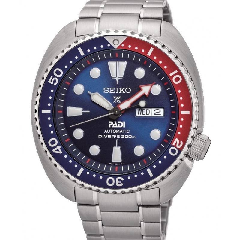 Reloj Seiko Prospex Divers Padi - REF. SRPA21K1 - Movil