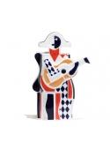Producto anterior Figura Numerada Arlequín. - REF. 06000014