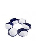 Producto anterior Conjunto 6 Hexabol MA Banda Azul - REF. 32100113