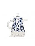 Producto siguiente Fuente pequeña Itálica de Sargadelos. - REF. 30104096
